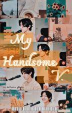 My Handsome V by xtraordinaryjne