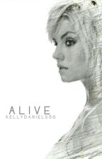 ALIVE [SAM WINCHESTER] by KellyDaniels58