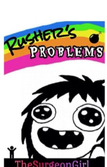 Rusher's problems
