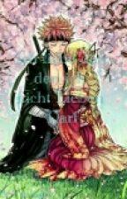 Ich liebe den, den ich nicht Lieben darf Nalu  by Lucy-Phantomhive