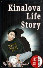Kinanova Life Story [Stop] by DyoSalmont