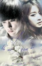 Ai là ai của ai - Myungyeon ver by EdenBradley