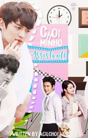 Choi Minho, Assistant! (TBS #3)