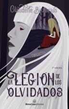 La Legión de los Olvidados [Saga Forgotten #1] by Clau125