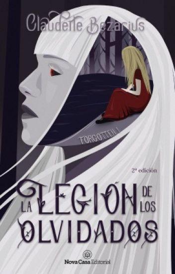 La Legión de los Olvidados [Saga Forgotten #1]