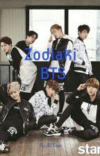 BTS Zodiacs  /ZAKOŃCZONE/ by JBSugar