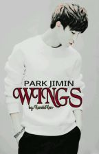 Wings«Park Jimin» by KanekiKen-