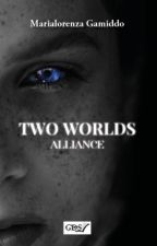 Two Worlds - Alliance by TomRider1