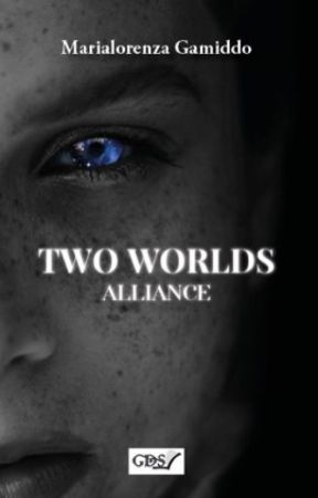 Two Worlds - Alliance [ANTEPRIMA] by TombRaider0