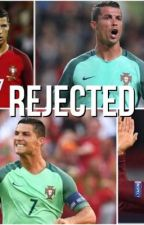 Rejected// Cristiano Ronaldo by _CTE_Rayan_CTE_