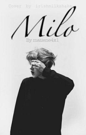 Milo [boyxboy] by Matiene4x1