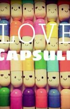 Love Capsule by oneirataxia8
