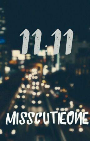 11:11 by misscutieone