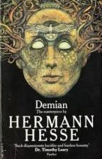 Demian by Hermann Hesse by JuliaKath