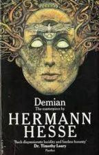 Demian by Hermann Hesse by JuliaKath