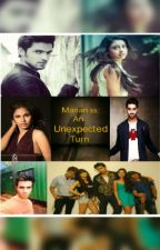 Manan SS: An Unexpected Turn by Sunshine1216