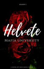 Helvete Mafia University by Kriscasso_004