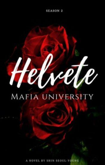 Helvete Mafia University
