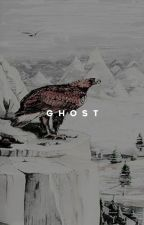 GHOST | JAKE FITZGERALD by plothelp