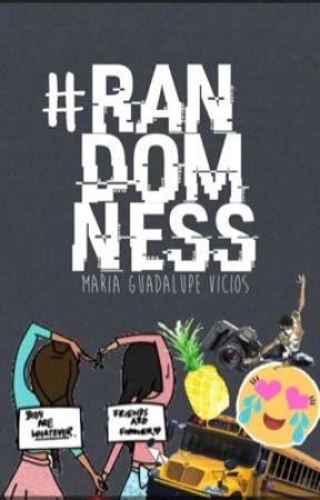 Randomness by Maria_Vicioso