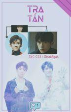 Truyện KTs : Tra Tấn ☆★ (H vừa) (Fanfic Tự Sáng Tác) by Zon-Nina