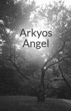Arkyos Angel by Maguiiii20021