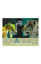 Humanimals by TheMegalomaniacs