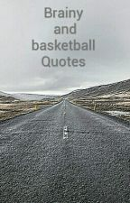 Brainy Quotes And Basketball Quotes by albert_rodella11