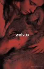 WOLVES. by seaofashes