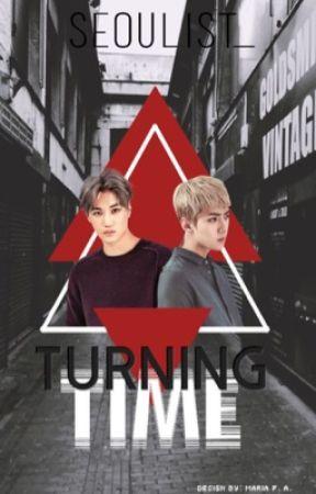 Turning time // O.SH > K.JI ff by seoulist_