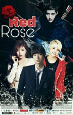 Red Rose by NoraElmasry