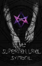 The Supernatural Symbol by T_Supernatural04