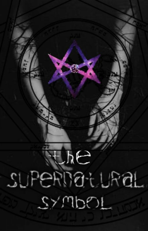The Supernatural Symbol by T_Supernatural04