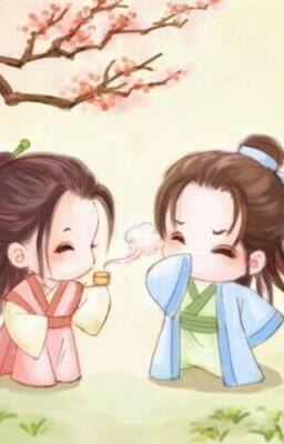 Lâm Lạc Tịch Chiếu- Ngữ Tiếu Lan San(Full)