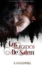 Los Elegidos De Salem © by CarlosNapolitano