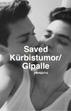 Saved|Kürbistumor/Glpalle  by palleaddicted