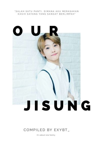 NCTDREAM: Our Jisung