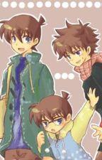 (KaiShin) Những câu chuyện của nhà KaiShin ^^ by meotihon6969