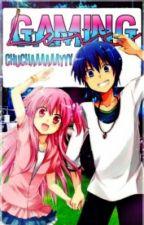 Love Gaming by Chuchaaaaaayyy