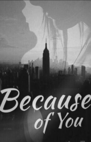 Because of You (English Translation)