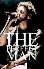 The Perfect Man | J Cole by ValeriaShakur