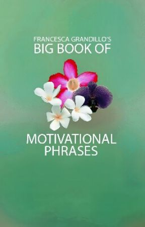Big Book of Motivational Phrases by masheena