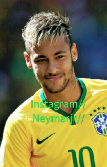 Instagram//NeymarJr//