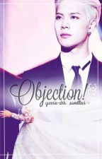 Objection! by Markson_cz