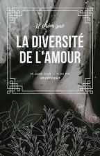 [12 chòm sao]: La diversité de l'amour by NakinoSura