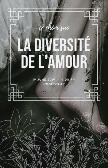 [12 chòm sao]: La diversité de l'amour
