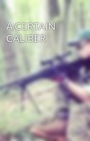 A CERTAIN CALIBER by Supersolider101