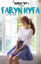 Faryn Hyfa by nana-reo