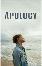 Apology | إعتذار  by itsmaryz