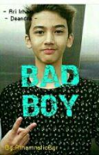 BAD BOY ×Ariirham by ArhamnaticBgr